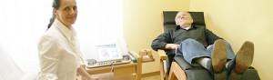 Therapie, Besonderheiten der Paul-Schmidt-Klinik (PSK)