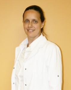 Kerstin Peuschel, Chefärztin