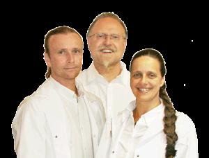 Team Paul Schmidt Klinik